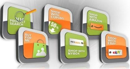 NYBox US parcel forwarding service