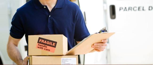 Parcel Forwarding Service