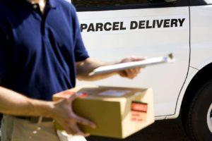 Parcel Forwarding Services