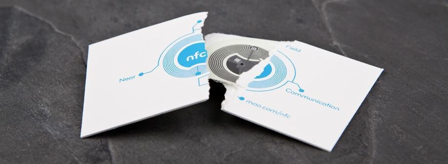 10 Uses For NFC Tags Straight Out The Future