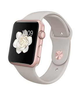 Apple Watch 42mm Rose Gold