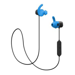 MOPS Sport Bluetooth Headset with Heart Rate Tracking