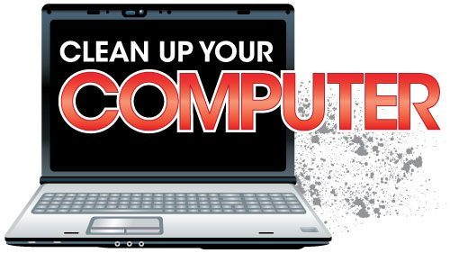 clean up your PC