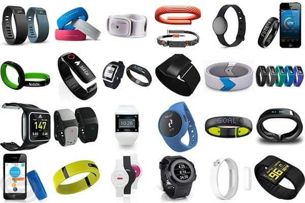 Best Fitness Trackers to Stay in a Healthy Routine