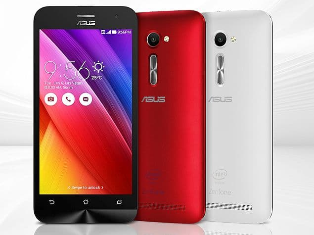 ASUS ZenFone 2 – A Powerful and Affordable Phablet