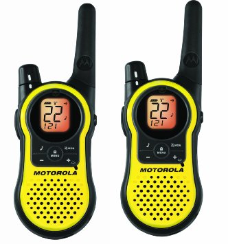 Motorola 2 Way Radio - Fathers Day Gift