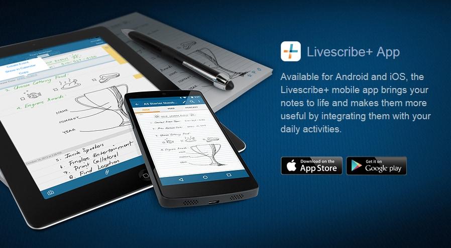 LiveScribe 3