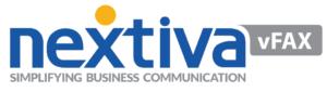 Nextiva fax service