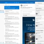 Mail on Windows 10