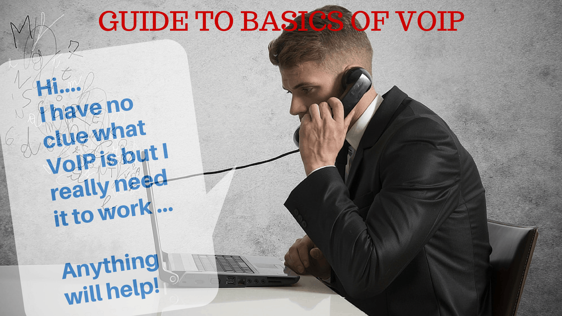 Basics of VoIP And Its Benefits