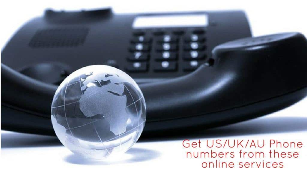 Get a USA Phone Number Easily With These Services