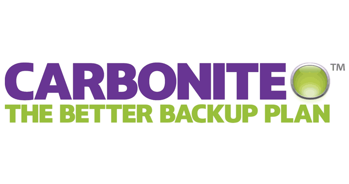 Carbonite Storage & Backup Solution
