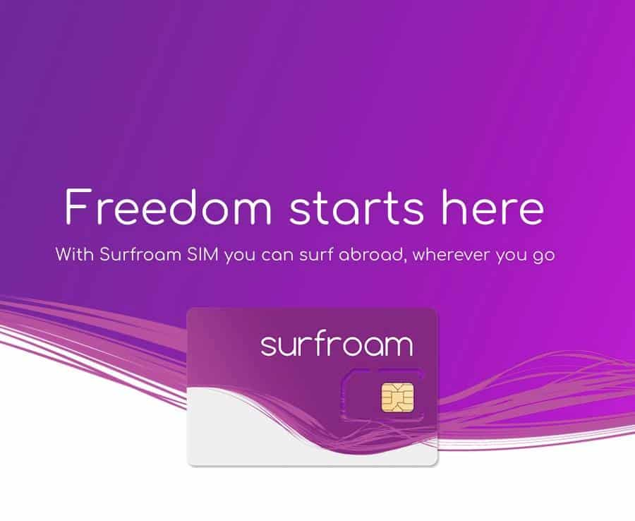 SIM card and eSIM