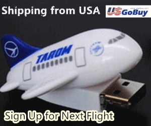 Buy from US with Low Shipping Rate