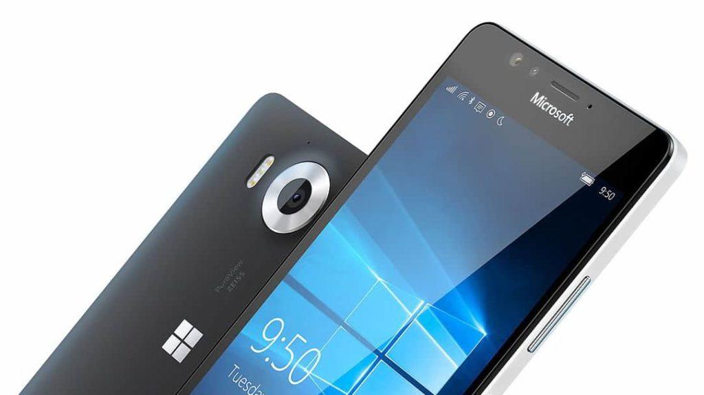 Microsoft Lumia 950 - Powerhouse of Wow & Awesome