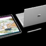 Surface Book multiuse