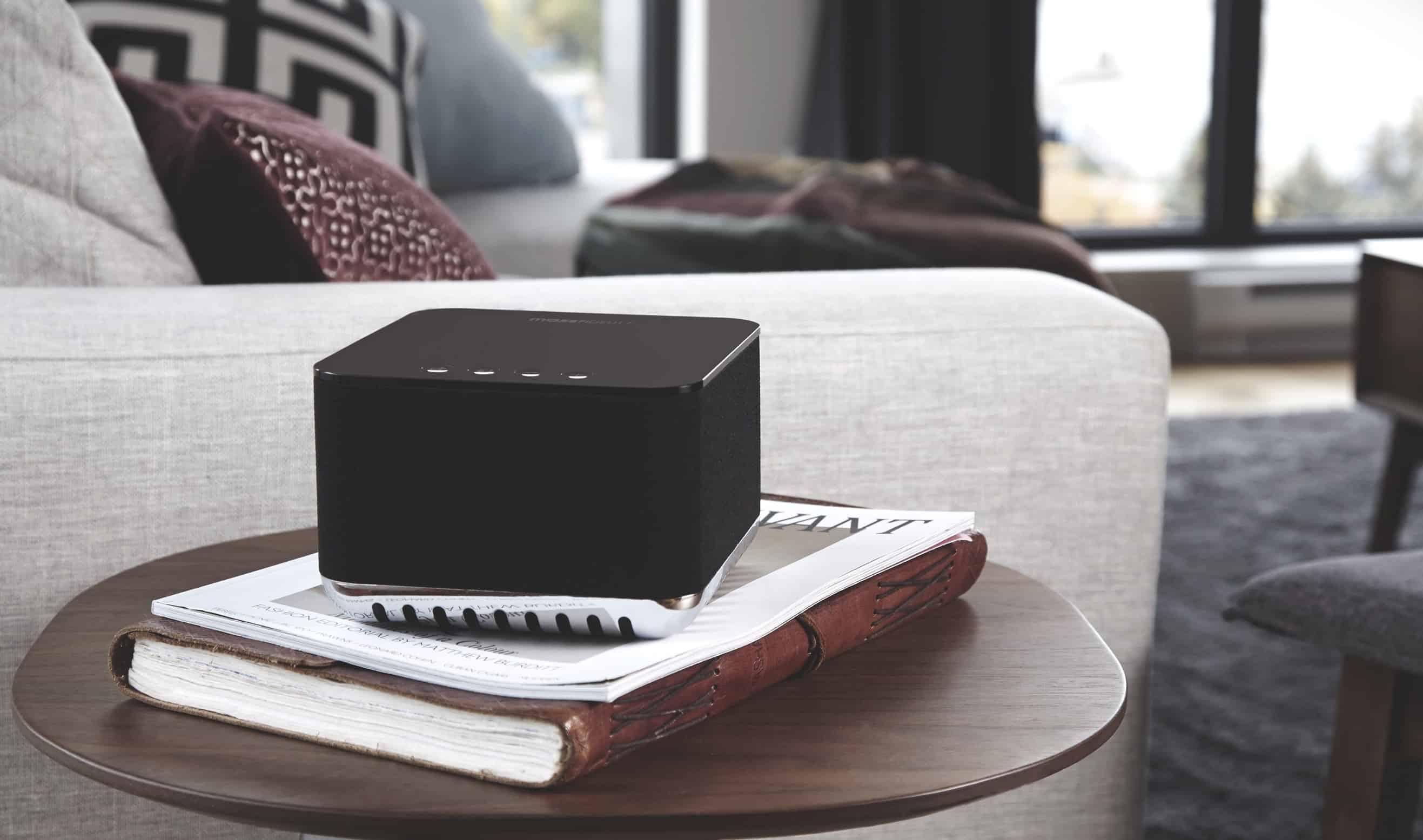 core wireless speaker