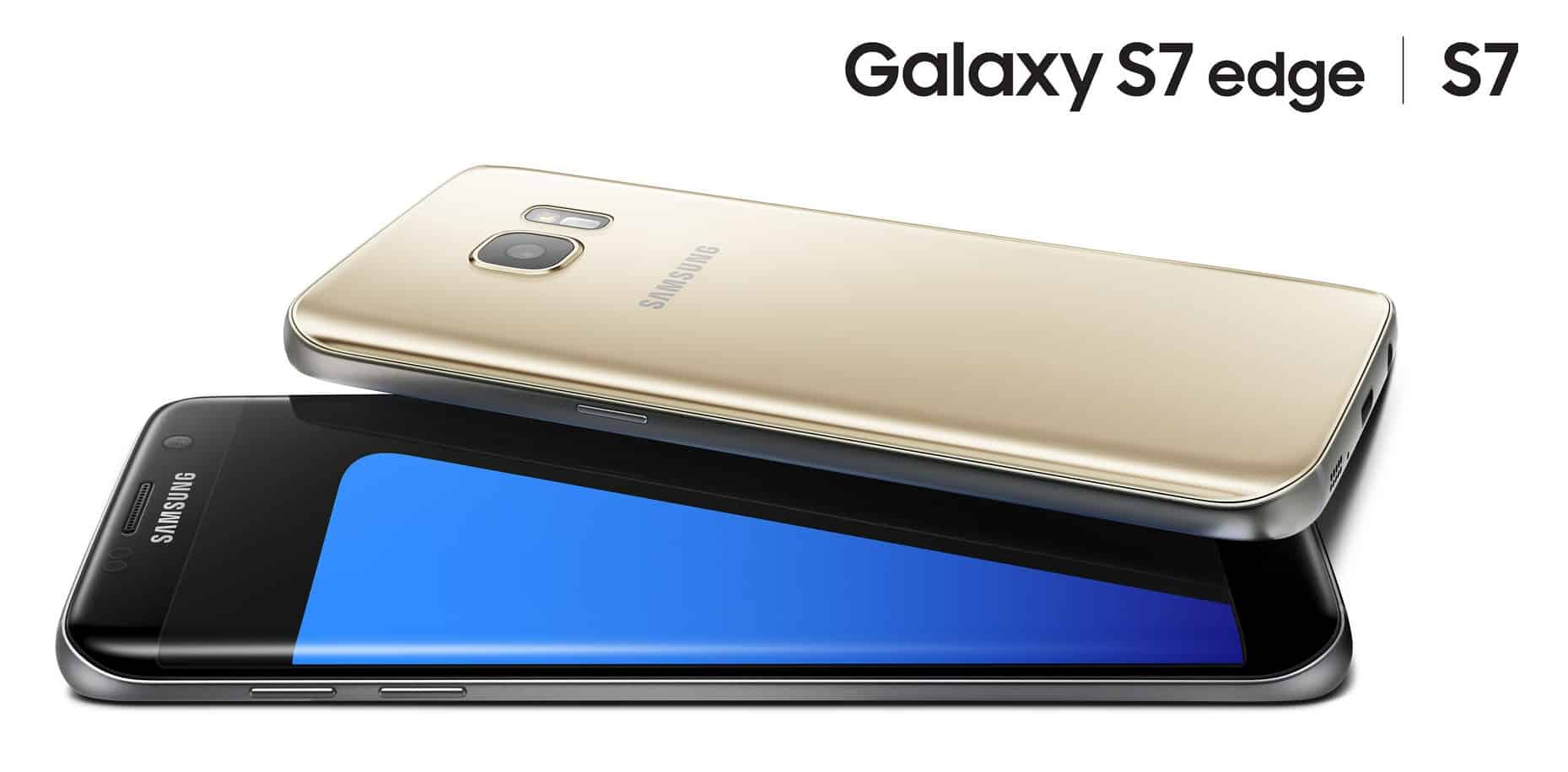 Samsung Galaxy S7 – 2016's Presumptive Phone of the Year [Review]