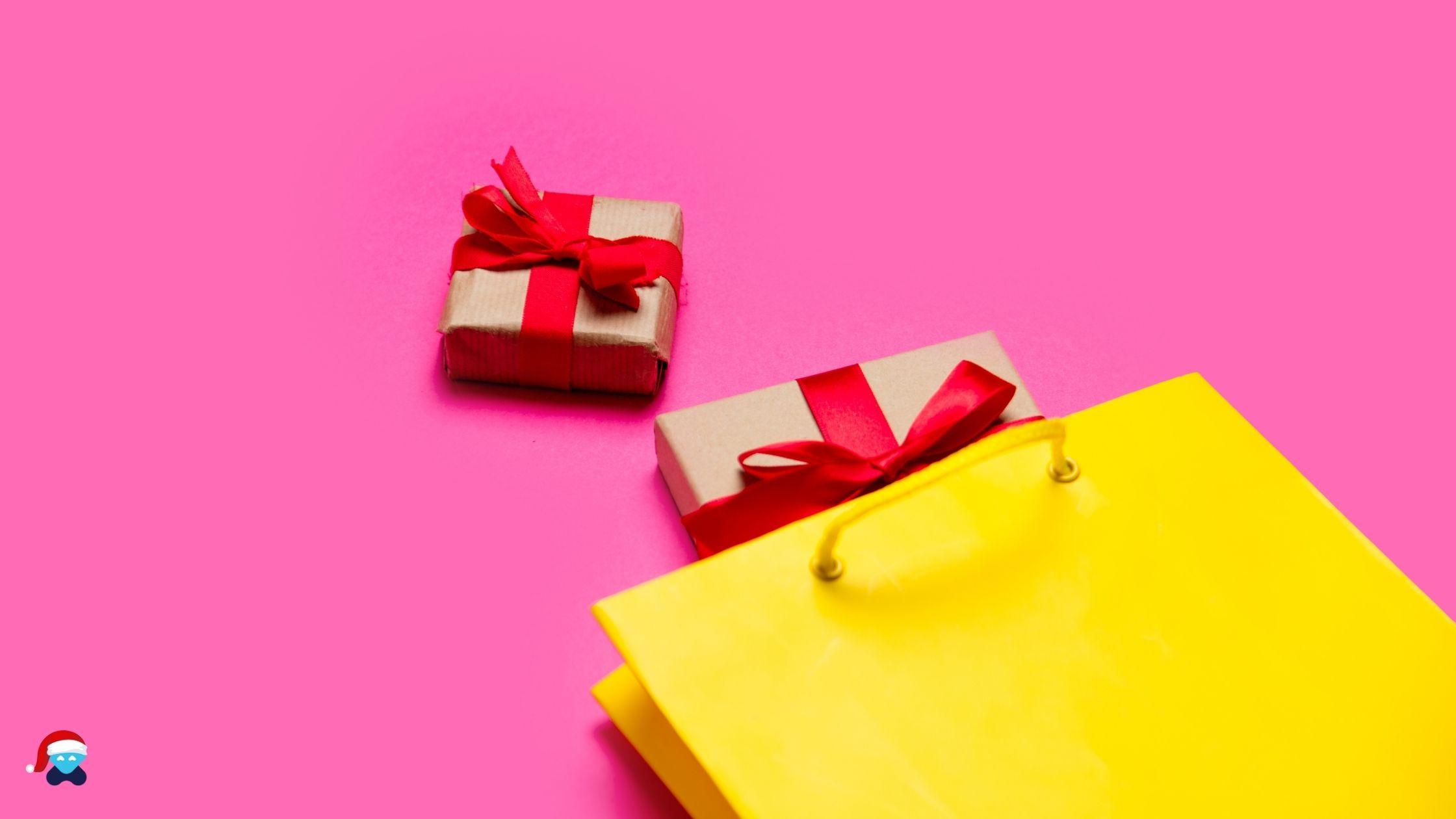 tech gift idea