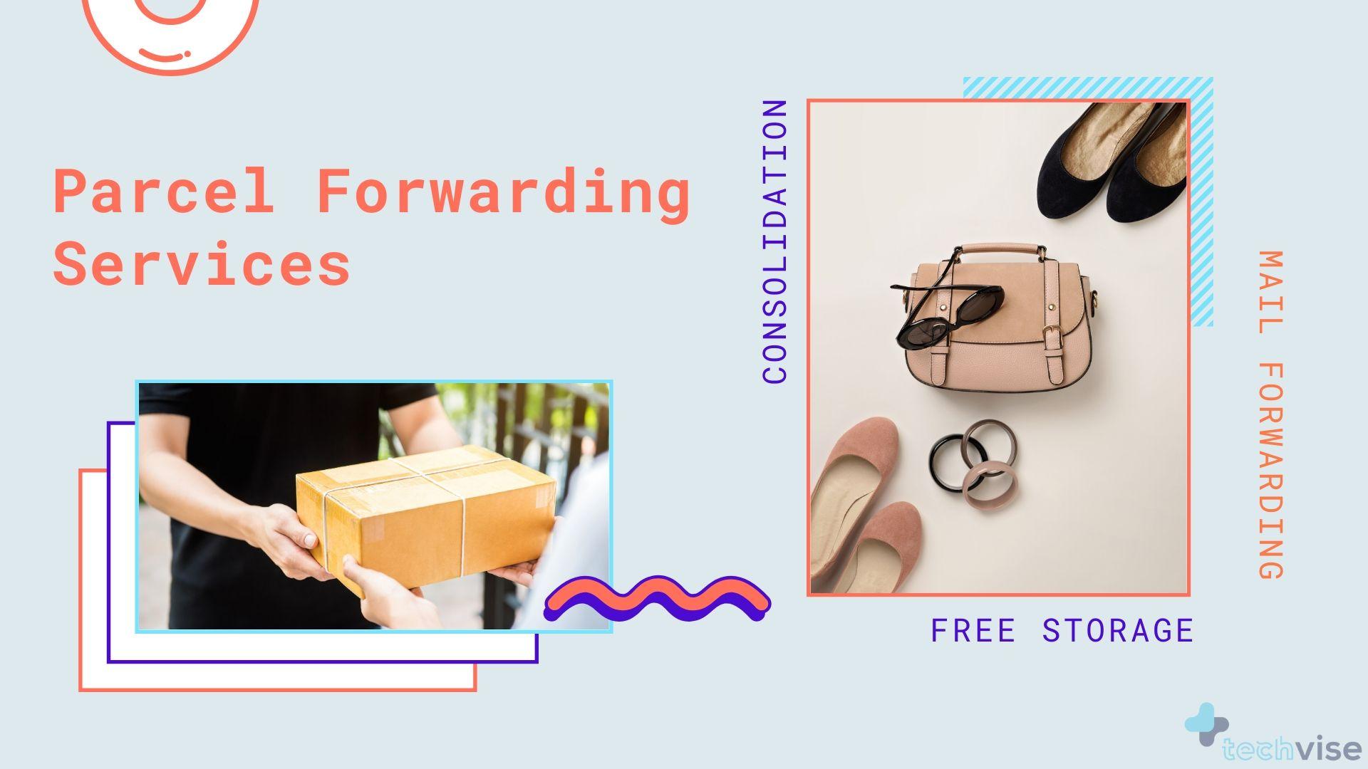 Best Parcel Forwarding Services