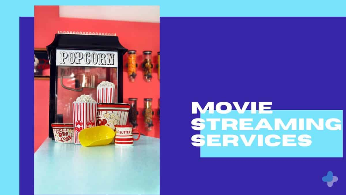 movie streaming services