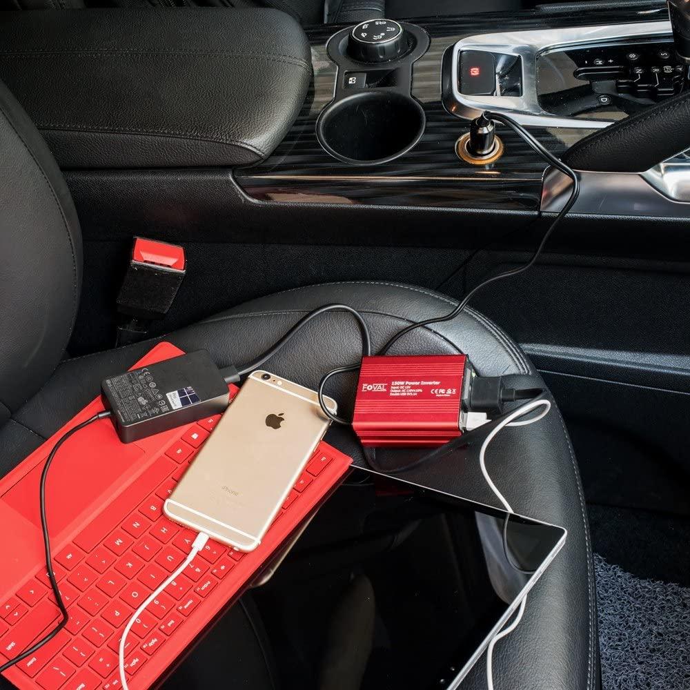 Laptop Charging Unit