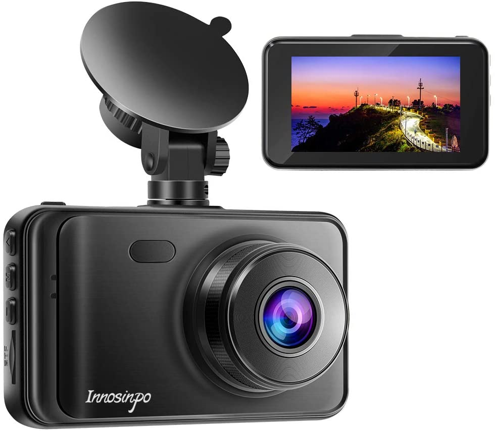 car gadget- Dash Camera