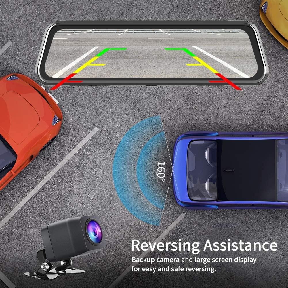 car gadget- Rear Camera