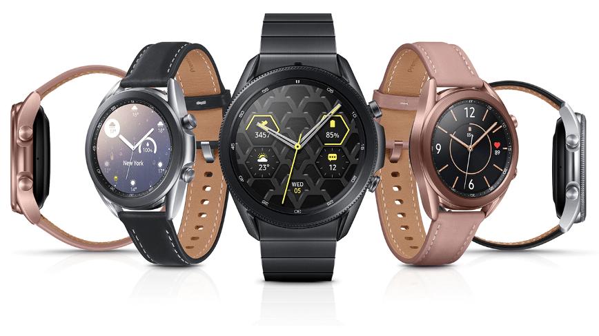 Galalxy Smartwatch 3