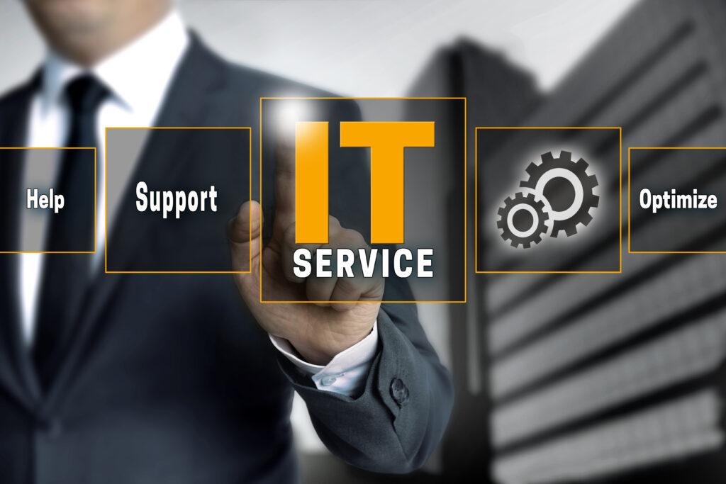 IT Support Cloud Management