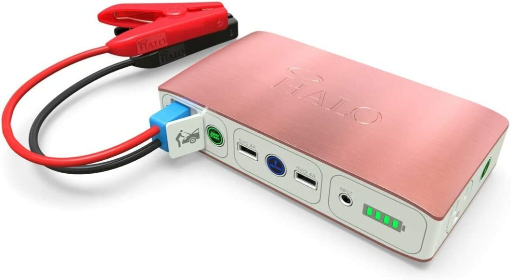 laptop portable charger